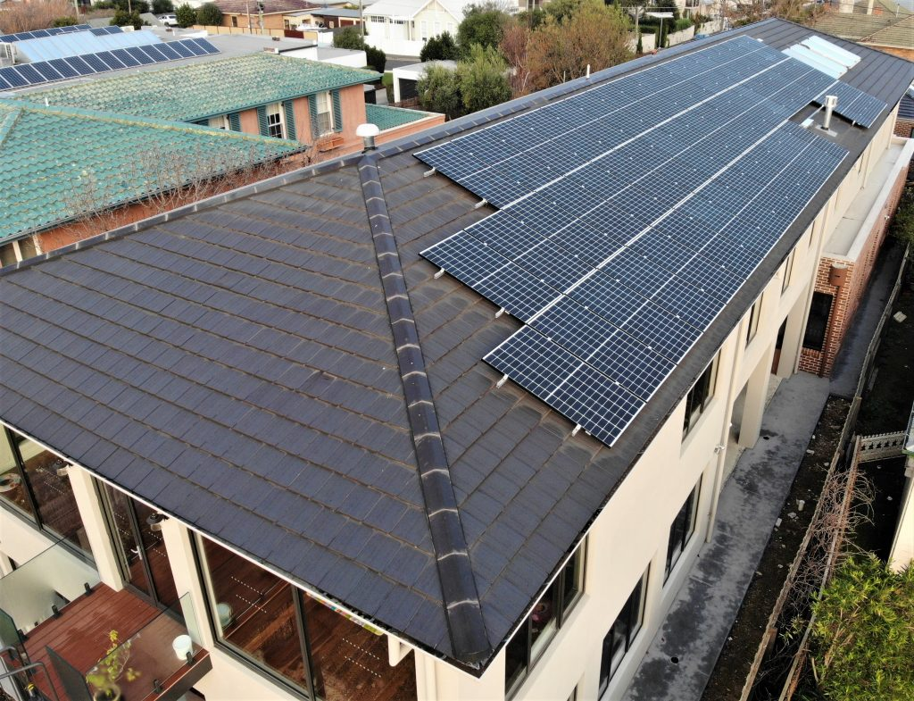 15 kW Residential Solar Installation,Rippleside,Geelong